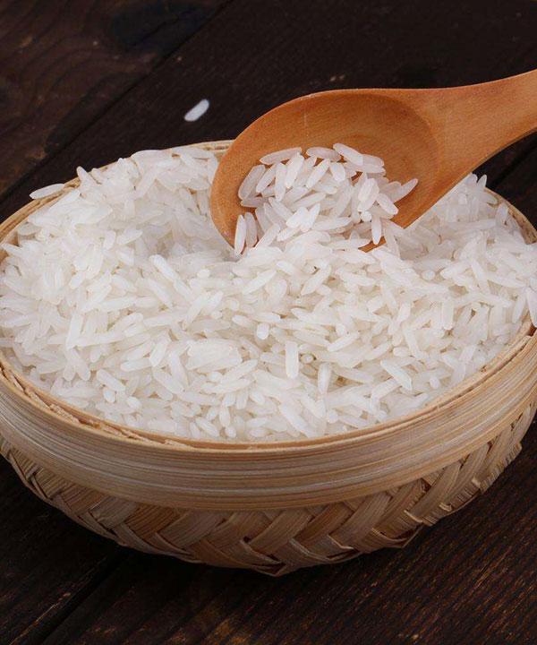 大地软香米